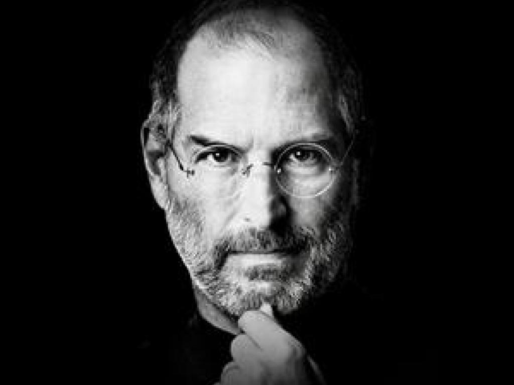 Cita de Steve Jobs (1)