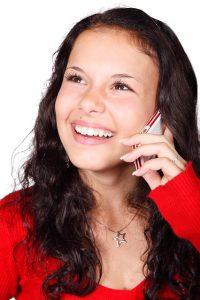 """Llamadas """"normales"""" a través del Wifi Calling"""