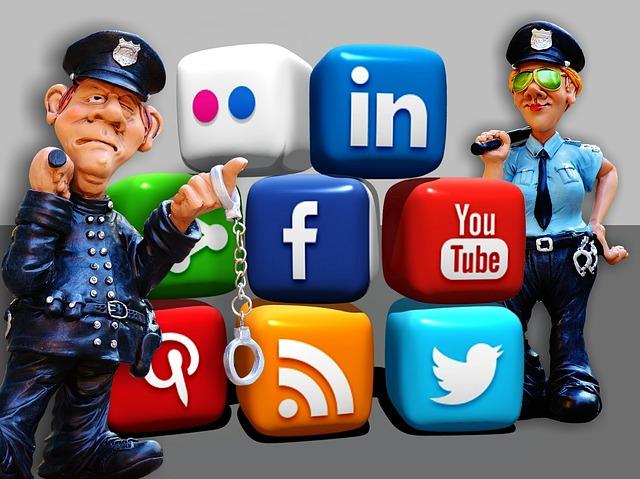 Consejos sobre el uso de Internet y Redes Sociales (1)