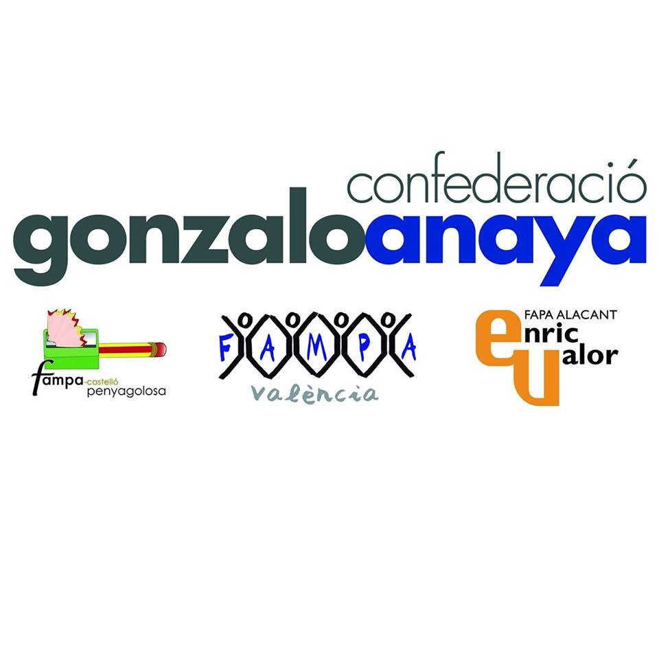 He sido proclamado Presidente de la Confederación Gonzalo Anaya (3)